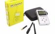 Стандартные измерительные приборы