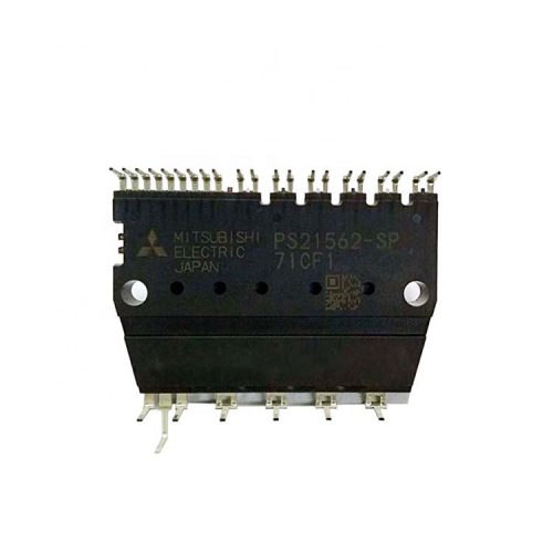 Power-Driver-Module-IGBT-3-Phase-600V